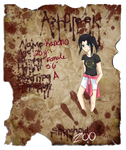 Ash Creek- Kanono Whippeny -UPDATED by LoMXD