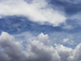 Paint like Clouds by mustange