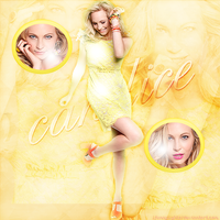 +Candice by iFunnyLights