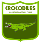 Kakadu Crocodiles by Omegaville