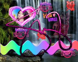 Selena Gomez Edit+Request by MaddieLovesSelly