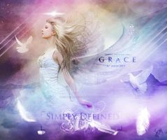 GRACE by SimplyDefinedArt