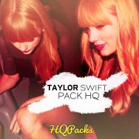 Pack 32 - Taylor Swift by HQPacks
