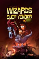 Wizards Over Yonder by vest