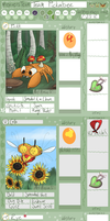 Team Pickabee: Arc 2 Application by Sparradile