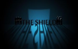 The Shield WWE by TarghanM