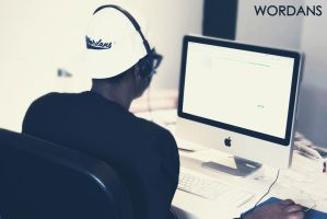 Custom SnapBack Wordans - Embrodery puff 3D by wordanscustomtshirts