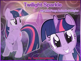 Twilight Sparkle by denisjose12