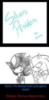 Silvers problem part 1 by idolnya