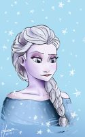 The cold never bothered me anyway by Y0NDI