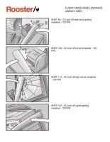 Mike's Hard Lemonade storyboards 3 by gzapata