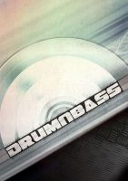 DRUM AND BASS by pixel-junglist