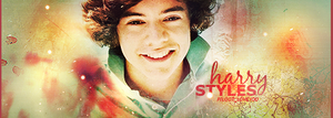 Harry Styles by UltimatePassion