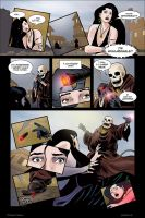 Endstone Issue 8 Page 13 by quillcrow