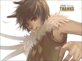 thank you by ethe
