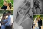 Wedding: Tim and Courtney by CinnamonWinner