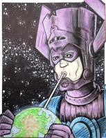Galactus Drink by phymns