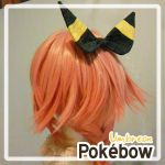 POKEBOW | #197 Umbreon (Patchwork Style) by Sir-Herp