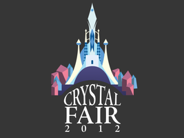 Crystal Fair 2012 by MrCazum