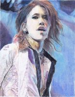 AOI - the GazettE by duckienugget