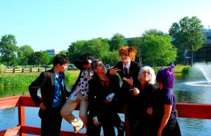 Vongola: Good Times by xNearImpossiblex