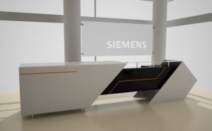 SIEMENS Counter by talesytales