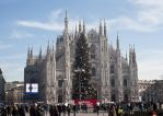Christmas in Milano by Helkathon
