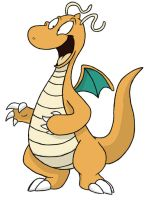 149 - Dragonite by Winter-Freak