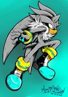 Silver by Mimy92Sonadow