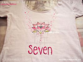 Seven Punk by andycobain