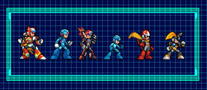 Metal Heroes by Gregarlink10