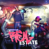 Real Estate by Che1ique