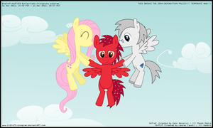 Giving a Helping Hoof...? by G-DO-29--Anagram