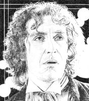 The Eighth Doctor: Paul McGann by ONTV