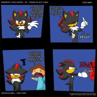 Everybody Loves Shadow -01- by SonicRemix