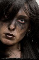 Black and Dirty I by fetishfaerie-stock