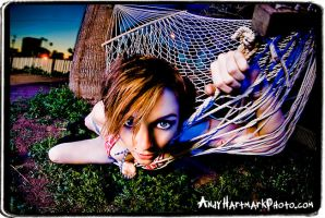 Another Crazy Hammock Shot by A-I-J-I-N