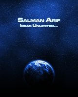 Space ID by salmanarif