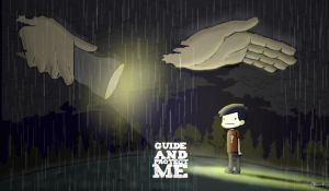 guide and protect me by jgizzy