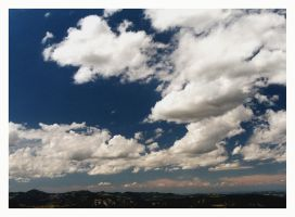 Clouds of Peace by UomoAnalogico