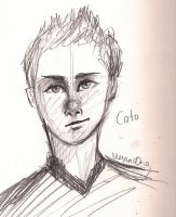 cato by ooobleck
