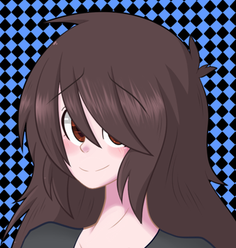 Mystic Messenger Icon 2/2 by SapphireLiz