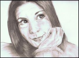 Portrait 1 by Sharry81