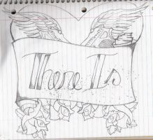 There Is by Ipsemes