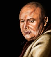 Lord Varys (Conleth Hill) by masteryue