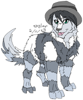Lorax Wolves- The Oncler by davistownusa