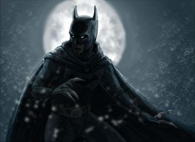 The Batman by JesnCin