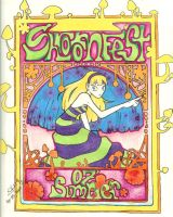 ShroomFest by turp