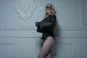 The Black Canary 2 by Athora-x