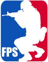 FPS Logo by Paranormallity